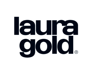 LAURA GOLD logo
